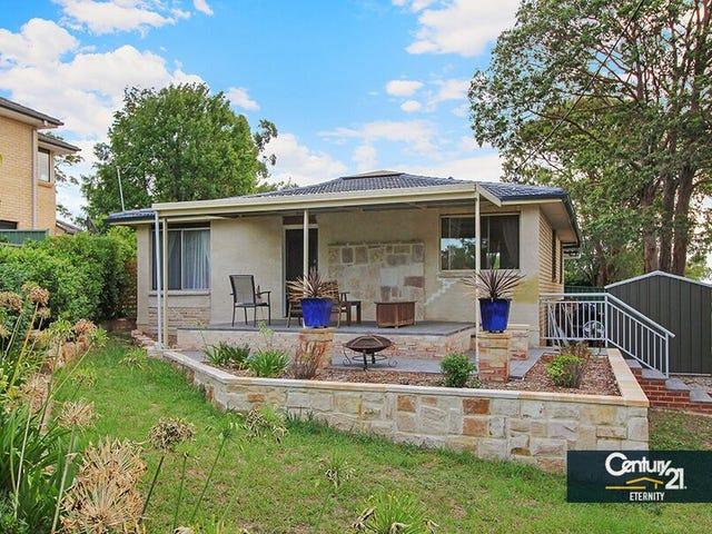1 Mackenzie  Boulevard, Seven Hills, NSW 2147