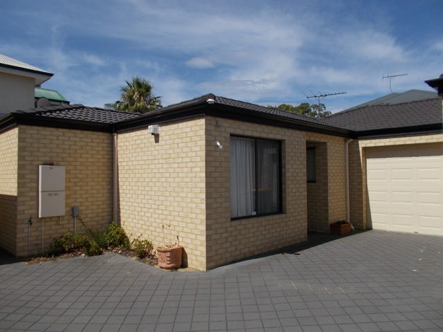 14/7 Templeman Place, Midland, WA 6056