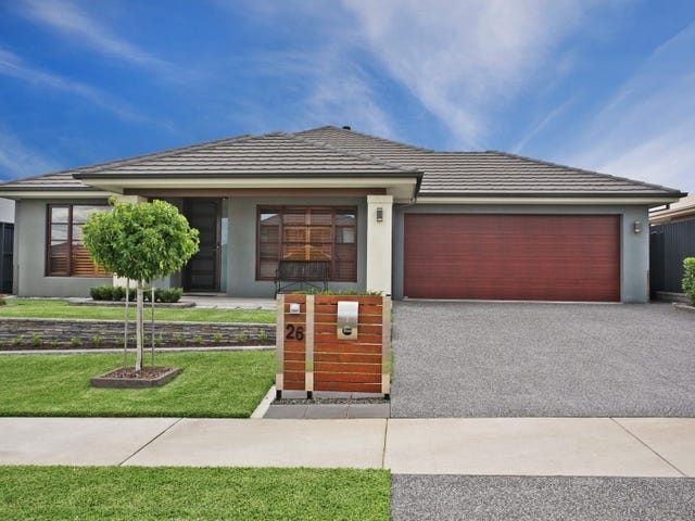 26 Dragonfly Drive, Chisholm, NSW 2322