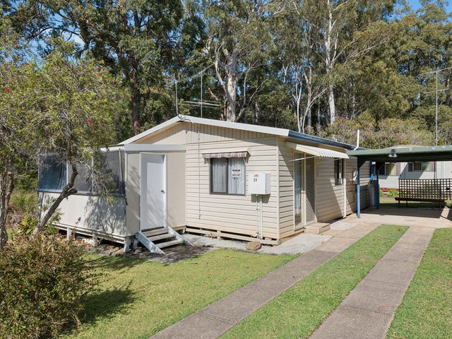 39/45 Newville Cottage Park, Old Coast Road, Nambucca Heads, NSW 2448