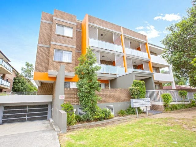 13/5-7 Dent Street, Penrith, NSW 2750