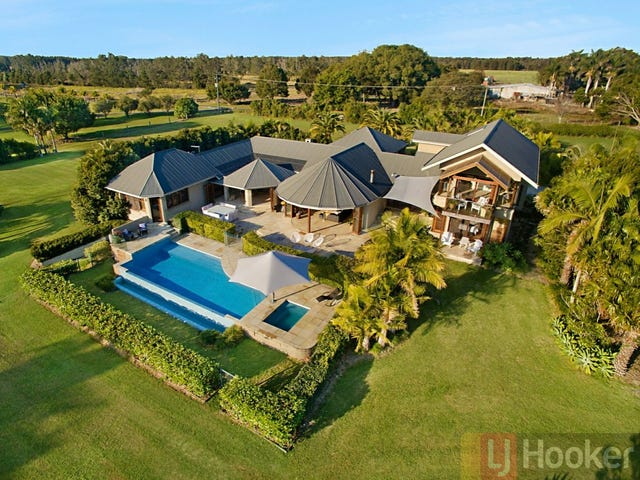 68 McConnells Lane, Palmers Island, NSW 2463