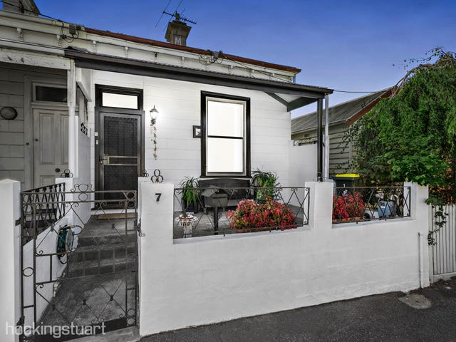 7 Berry Street, Richmond, Vic 3121