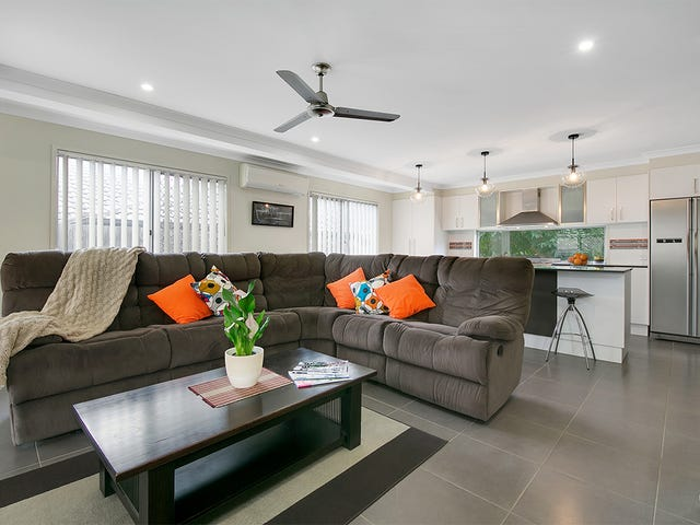 1 Krystelle Close, Oxley, Qld 4075