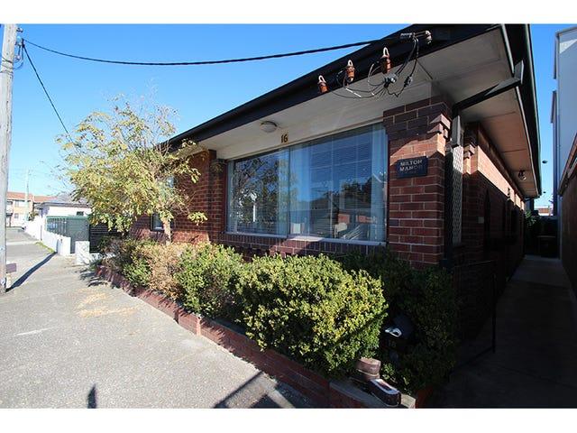 16 Milton Street, Hamilton, NSW 2303