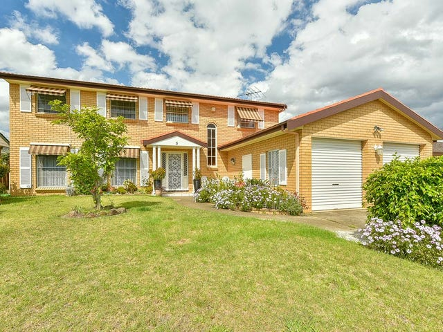 5 Moresby Avenue, Glenfield, NSW 2167