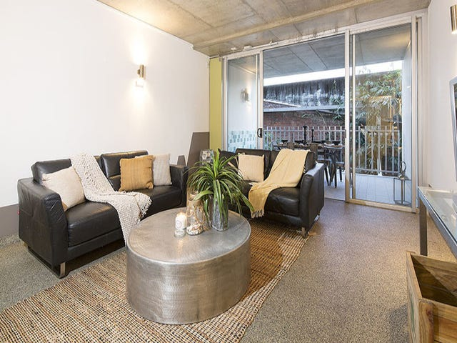 314/16 Skyring Terrace, Teneriffe, Qld 4005