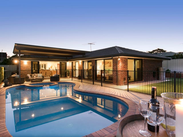 28 Stanmere Street, Carindale, Qld 4152