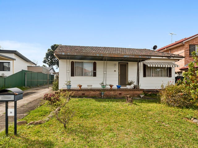 35 Harden Street, Canley Heights, NSW 2166