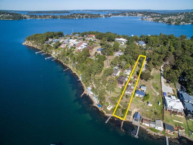 217 Fishing Point Road, Fishing Point, NSW 2283