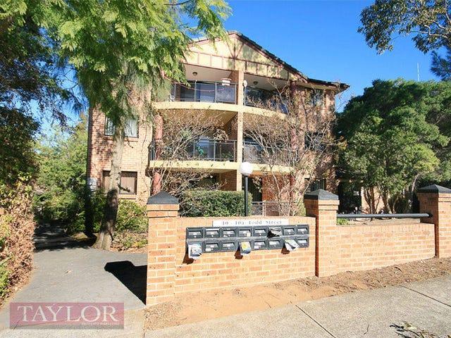14/10 Todd Street, Merrylands, NSW 2160