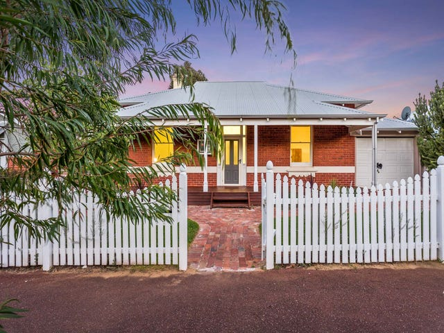28 SILAS STREET, East Fremantle, WA 6158