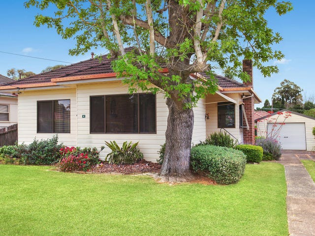 4 Ryrie Street, North Ryde, NSW 2113