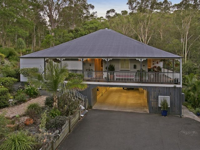 329 Pullenvale Road, Pullenvale, Qld 4069