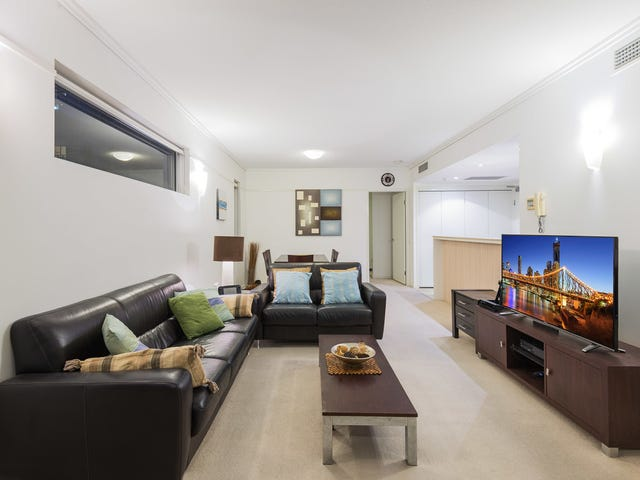 127/51 Hope Street, Spring Hill, Qld 4000