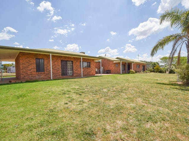 24 Bonnie Doon Rd (Prunevale), Young, NSW 2594