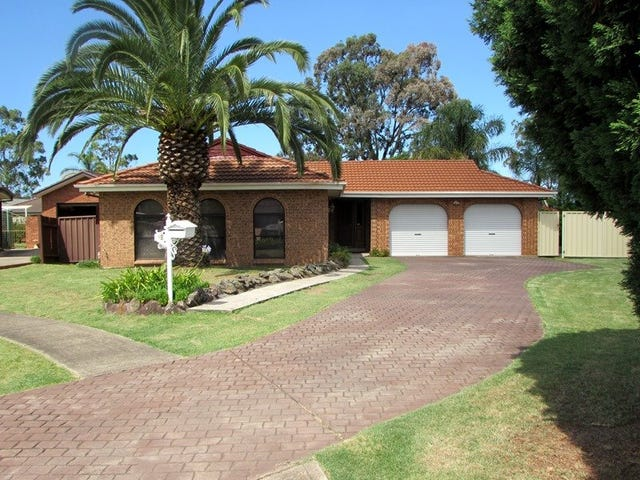 10 Nigel Place, Rooty Hill, NSW 2766