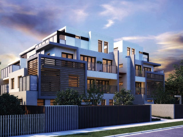 33 Jersey Parade, Carnegie, Vic 3163
