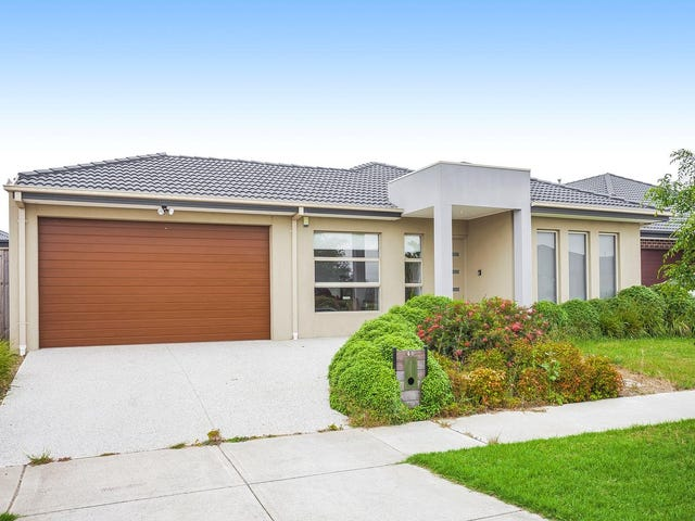 40 Palladium Circle, Beveridge, Vic 3753