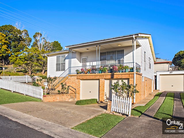 54 Princess Street, Macksville, NSW 2447