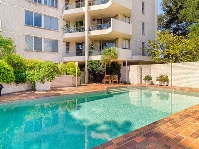 12/163 Willoughby Road, Crows Nest, NSW 2065