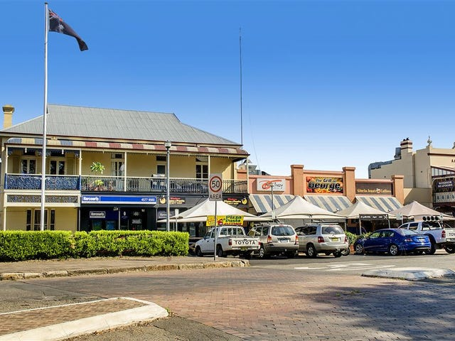 64 George Street, Windsor, NSW 2756