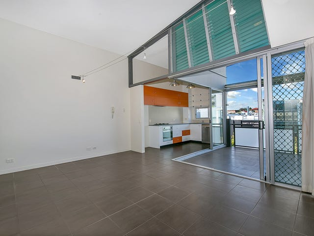 25/92 Robertson Street, Fortitude Valley, Qld 4006