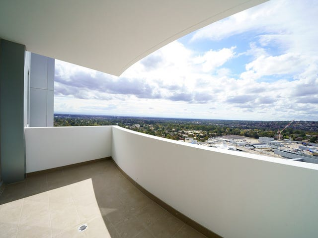 1502/299-309 Old Northern Road, Castle Hill, NSW 2154
