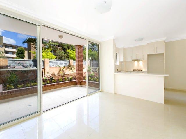 3/19 Burdett Street, Hornsby, NSW 2077