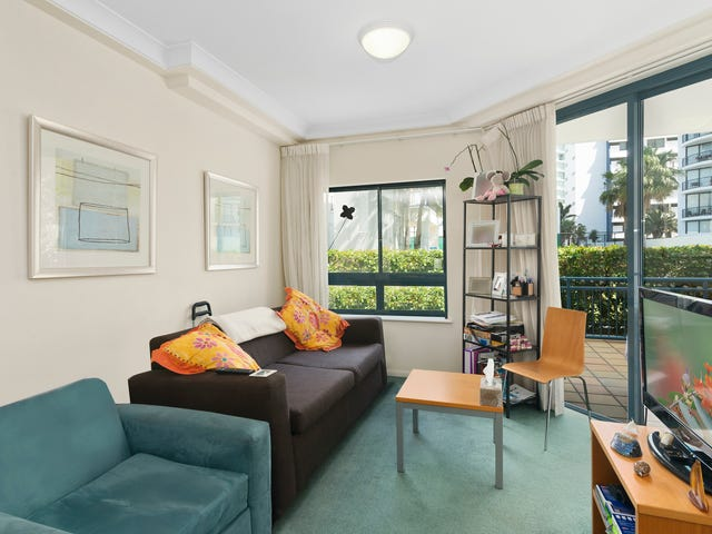 114/99 Griffith Street, Coolangatta, Qld 4225