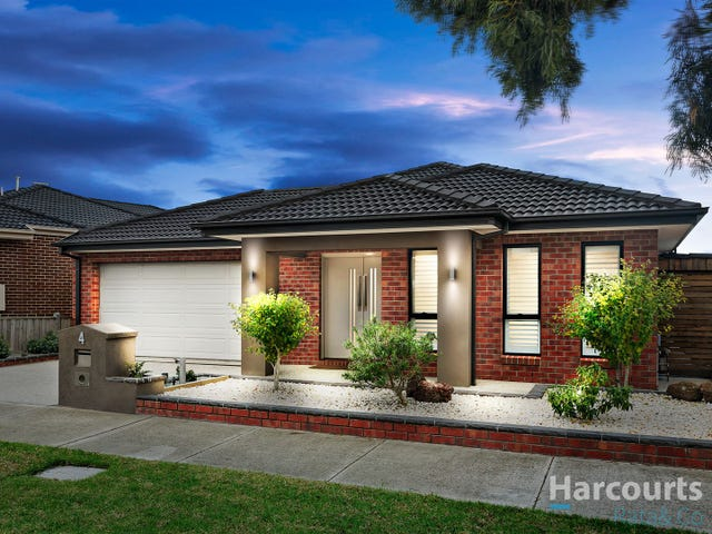 4 Maguire Street, Lalor, Vic 3075
