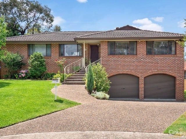 7 Tulukera Place, Bangor, NSW 2234
