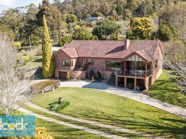 1 Main Road, Lanena, Tas 7275