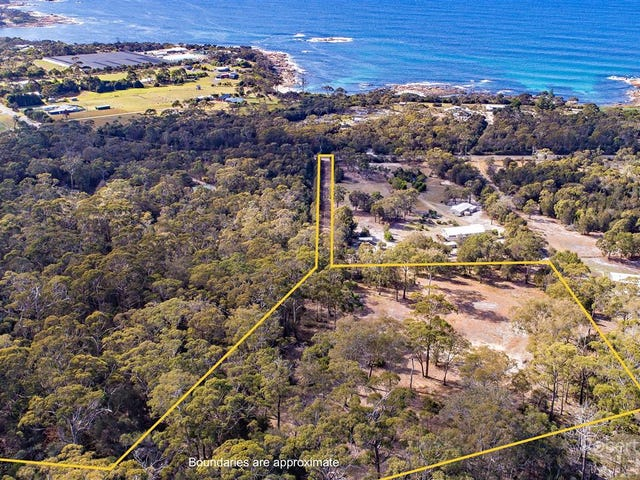104 Harveys Farm Road, Bicheno, Tas 7215