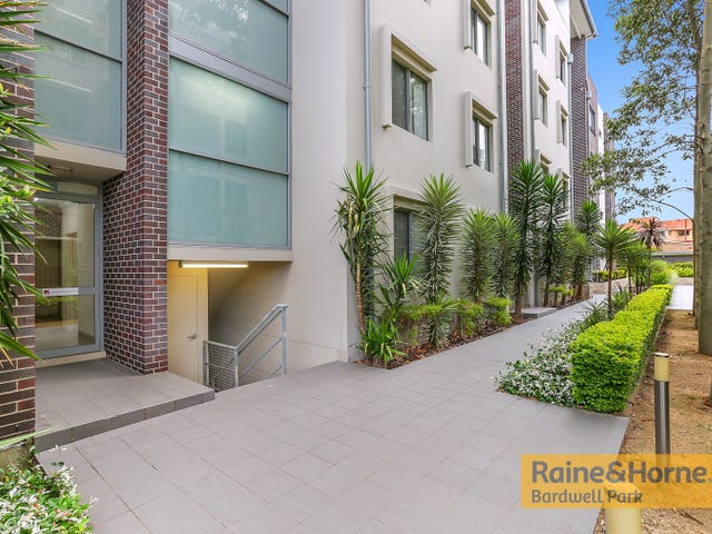 53/553 New Canterbury Road, Dulwich Hill, NSW 2203
