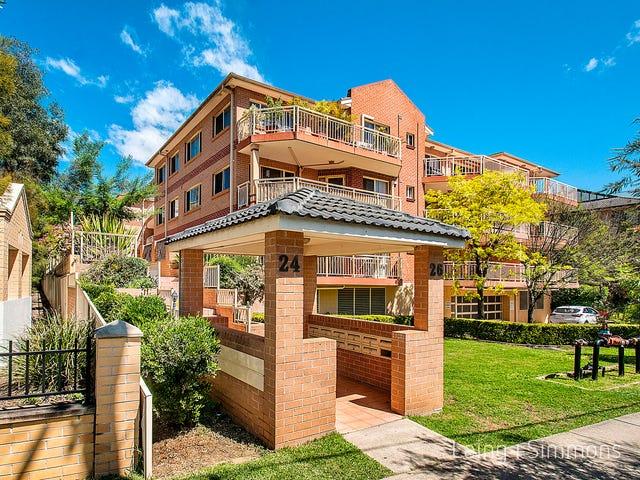 2/24-26 Fourth Avenue, Blacktown, NSW 2148