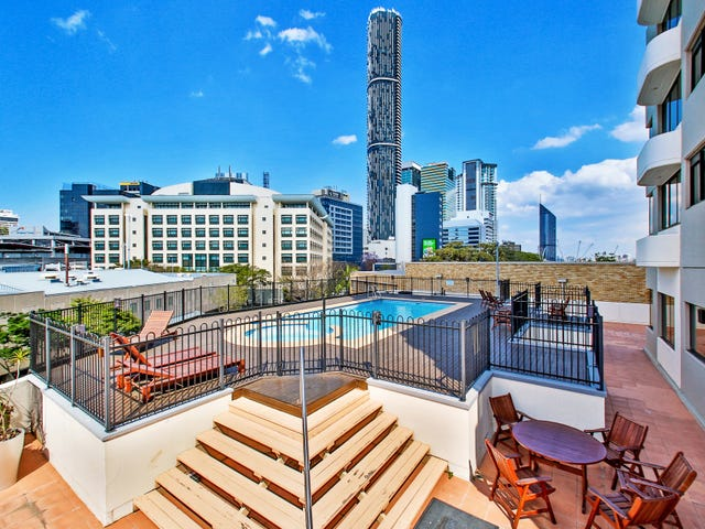 183/293 North Quay, Brisbane City, Qld 4000