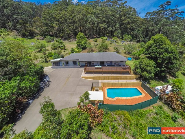 281 Gaudrons Road, Sapphire Beach, NSW 2450