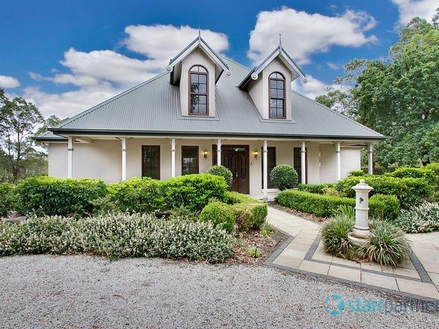 235 Pebbly Hill Road, Cattai, NSW 2756