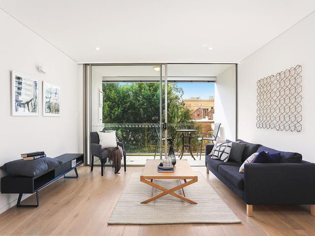 7/12 Berry Street, North Sydney, NSW 2060