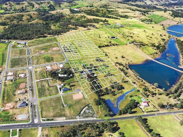 Montpelier Grove Estate, The Oaks, NSW 2570
