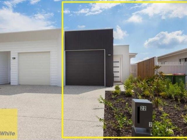 22B Pinnacle Way, Pimpama, Qld 4209