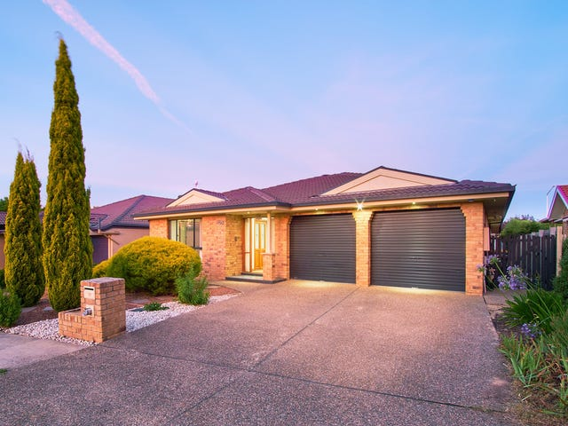 58 Hollingsworth Street, Gungahlin, ACT 2912