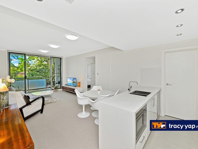 8/573-585 Pacific Highway, Killara, NSW 2071