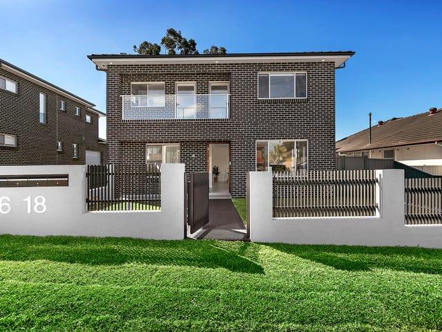 4/16-18 Forrest Road, Ryde, NSW 2112