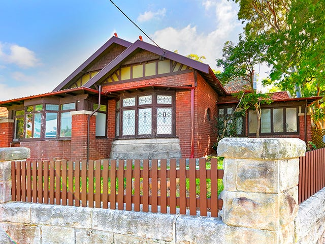 22 Alexander Street, Manly, NSW 2095