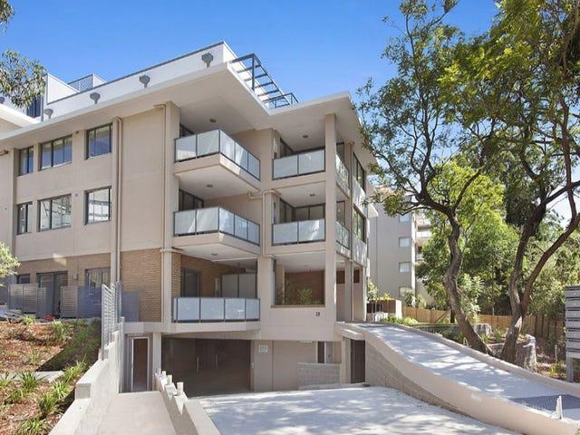 Unit 20/2B Womerah Street, Turramurra, NSW 2074