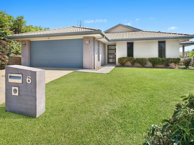 6 Baldwin Close, Boambee East, NSW 2452