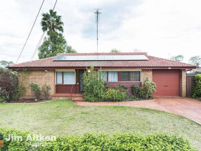 South Penrith, address available on request