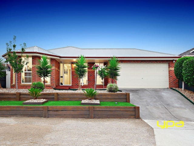 37 Kanmore Crescent, Hillside, Vic 3037